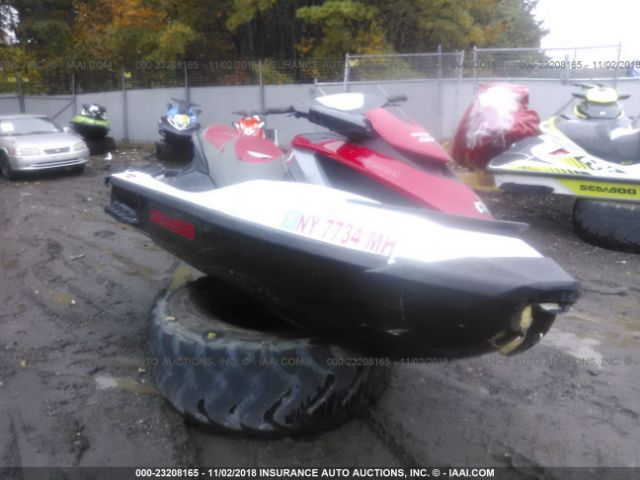 click here to view 2011 SEADOO SEA DOO GTX at IBIDSAFELY