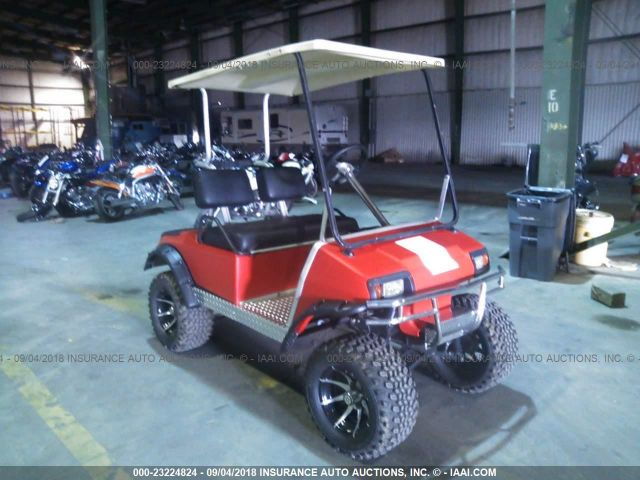 click here to view 2000 GOLF CART at IBIDSAFELY