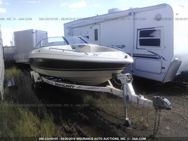 click here to view 1994 CHRIS CRAFT 20