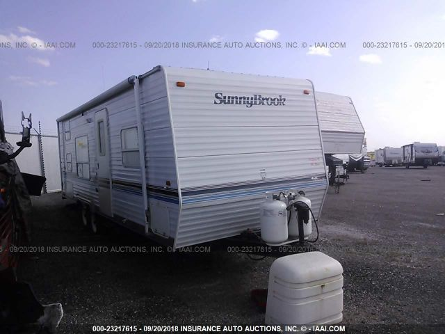 click here to view 2005 SUNNYBROOK SOLANTA 2709 at IBIDSAFELY