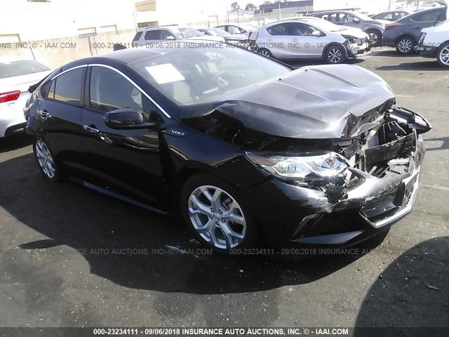 click here to view 2018 CHEVROLET VOLT at IBIDSAFELY