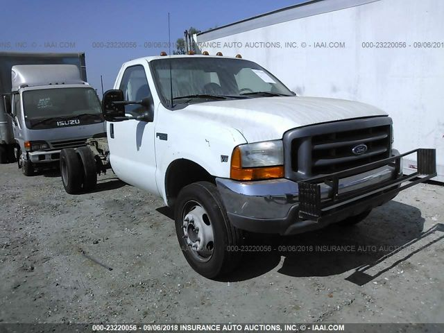 b5c3f4c627 1999 FORD F450 - Small image. Stock  23220056