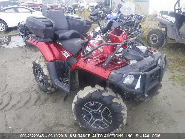 click here to view 2015 POLARIS SPORTSMAN at IBIDSAFELY