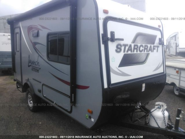 click here to view 2016 STARCRAFT LAUNCH16RB at IBIDSAFELY