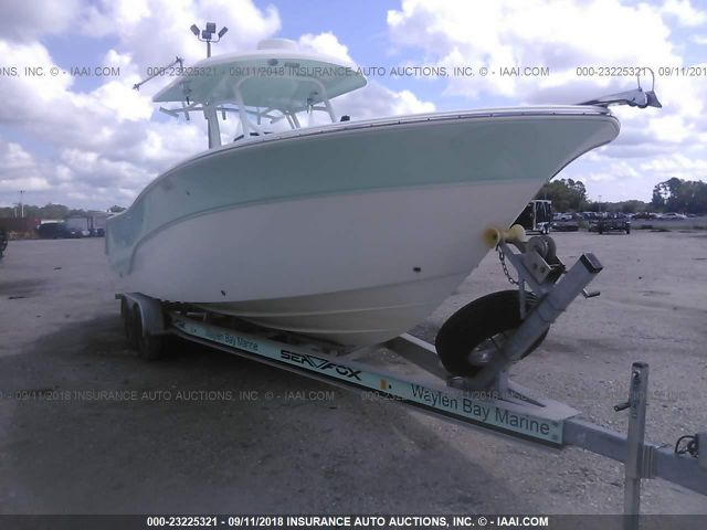 click here to view 2015 SEA FOX OTHER at IBIDSAFELY