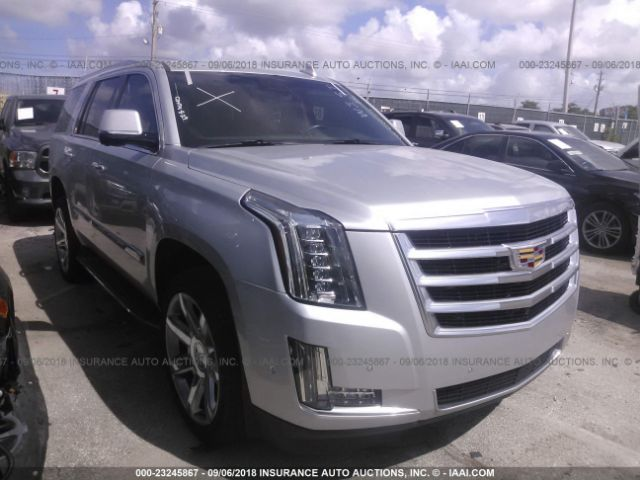 click here to view 2018 CADILLAC ESCALADE at IBIDSAFELY