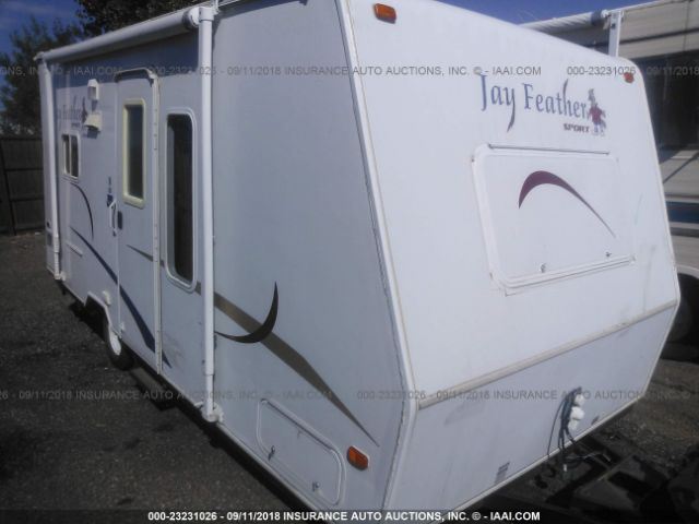 click here to view 2006 JAYCO JAY FEATHER at IBIDSAFELY