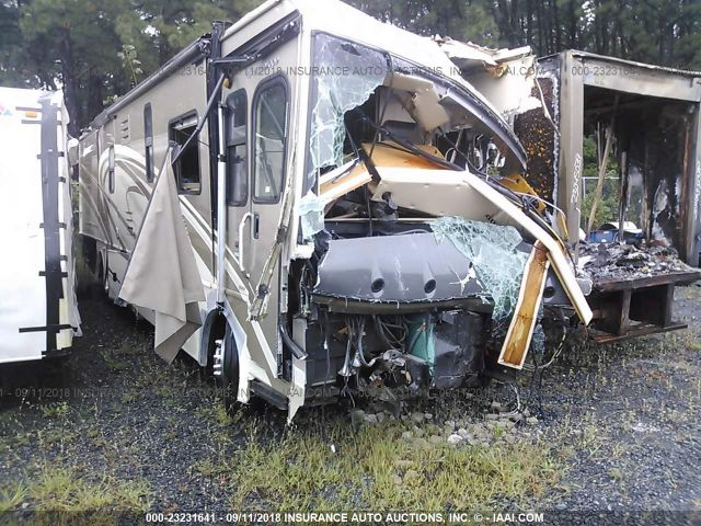 click here to view 2008 FLEETWOOD EXCURSION (FRTLNR XCS) at IBIDSAFELY