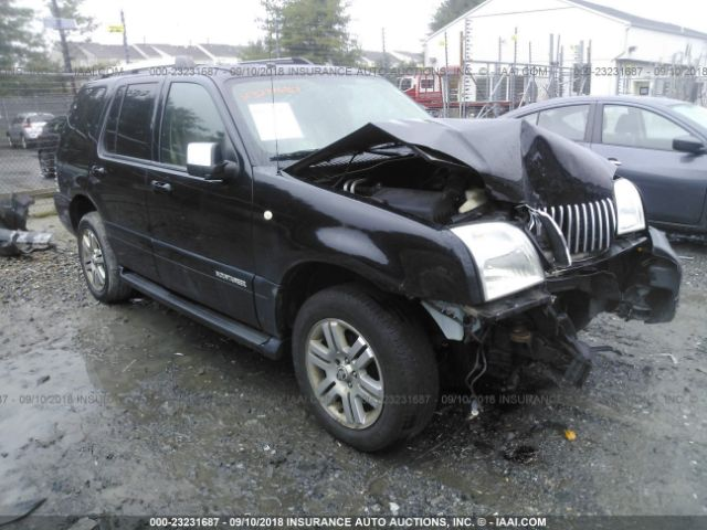 click here to view 2007 MERCURY MOUNTAINEER at IBIDSAFELY