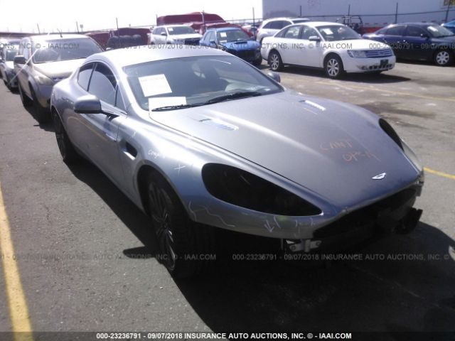 click here to view 2010 ASTON MARTIN RAPIDE at IBIDSAFELY