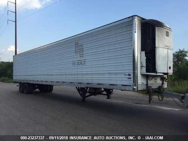 UTILITY TRAILER MFG REEFER