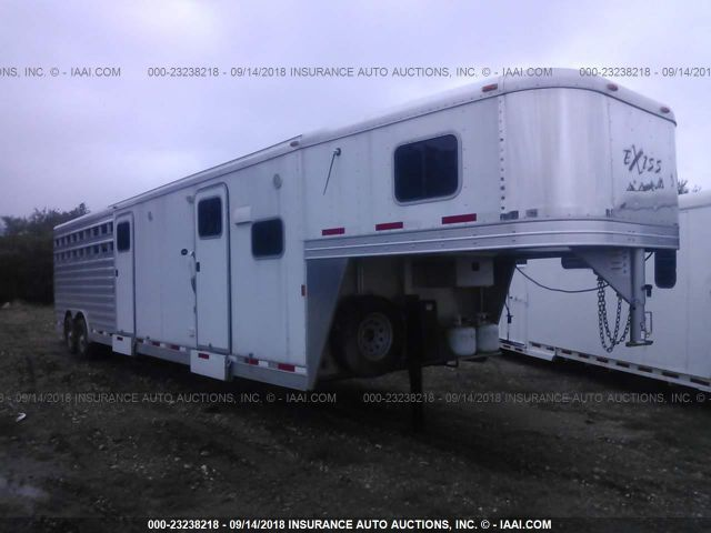 click here to view 2016 EXXISS ALUMINUM TRAILERS LIVESTOCK at IBIDSAFELY