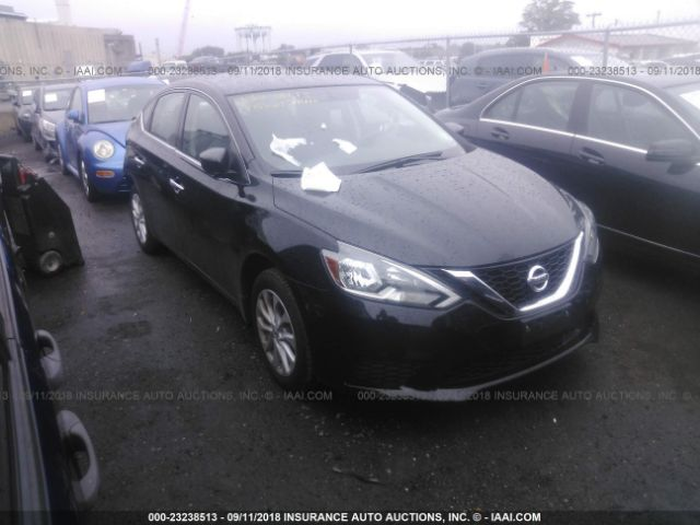 click here to view 2018 NISSAN SENTRA at IBIDSAFELY