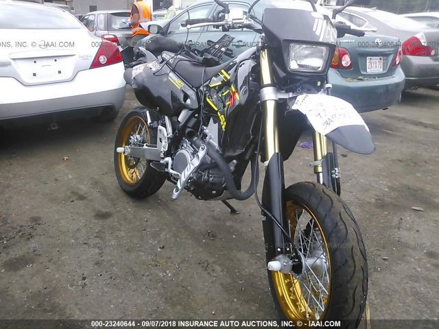 click here to view 2018 SUZUKI DR-Z400 at IBIDSAFELY