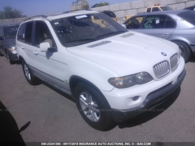 click here to view 2004 BMW X5 at IBIDSAFELY