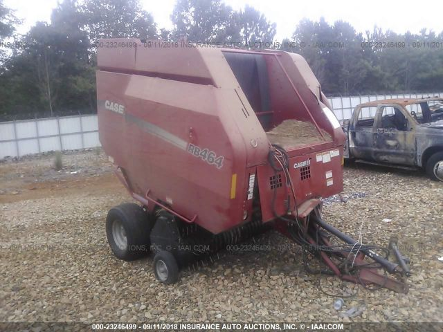 click here to view 2011 CASE RB464 BALER at IBIDSAFELY