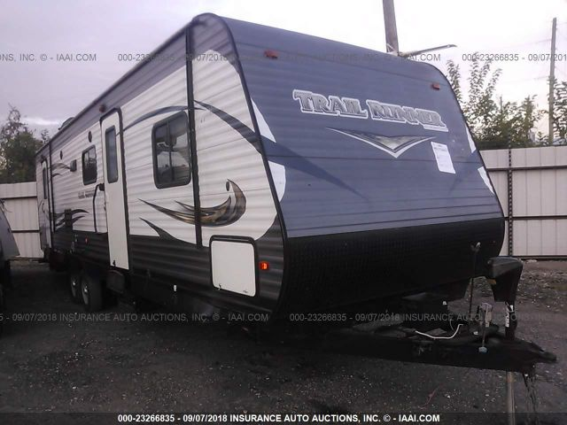 click here to view 2016 HEARTLAND TR29MBS at IBIDSAFELY