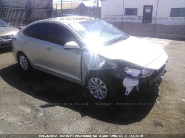 click here to view 2018 HYUNDAI ACCENT at IBIDSAFELY