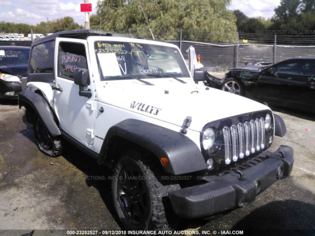 click here to view 2015 JEEP WRANGLER at IBIDSAFELY