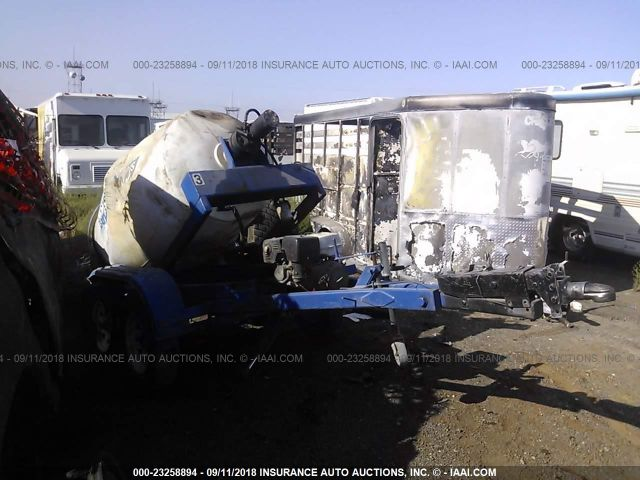 click here to view 2007 TRAILER CART AWAY MIXER at IBIDSAFELY