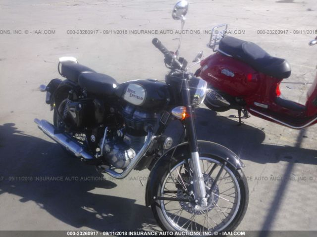 click here to view 2014 ROYAL ENFIELD MOTORS BULLET at IBIDSAFELY