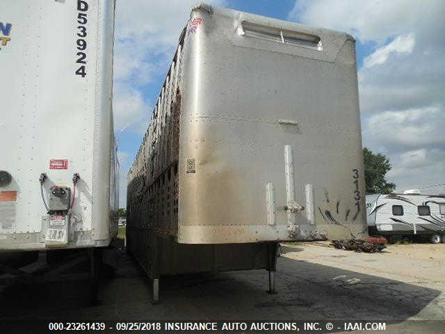 click here to view 2017 WILSON TRAILER CO LIVESTOCK at IBIDSAFELY