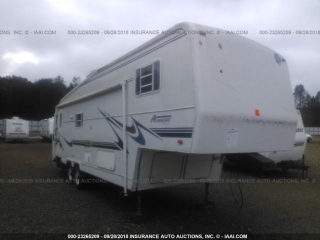 click here to view 2000 HOLIDAY RAMBLER ALUMASCAPE 29SKD at IBIDSAFELY