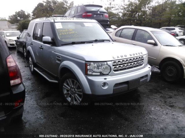 click here to view 2011 LAND ROVER LR4 at IBIDSAFELY