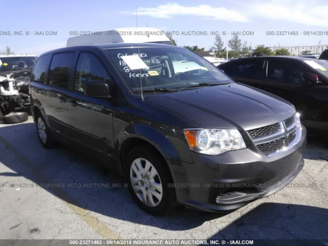 click here to view 2017 DODGE GRAND CARAVAN at IBIDSAFELY