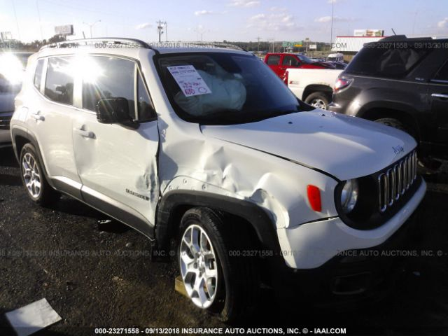 click here to view 2015 JEEP RENEGADE at IBIDSAFELY