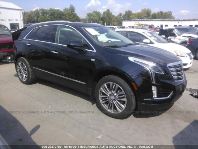 click here to view 2017 CADILLAC XT5 at IBIDSAFELY