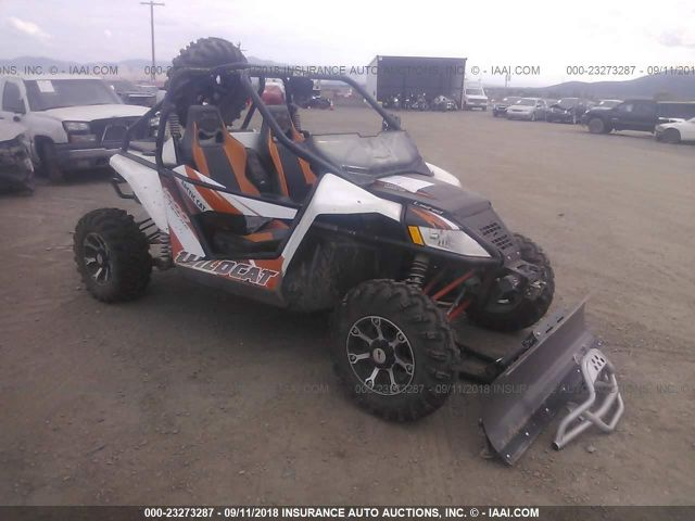 click here to view 2013 ARCTIC CAT at IBIDSAFELY