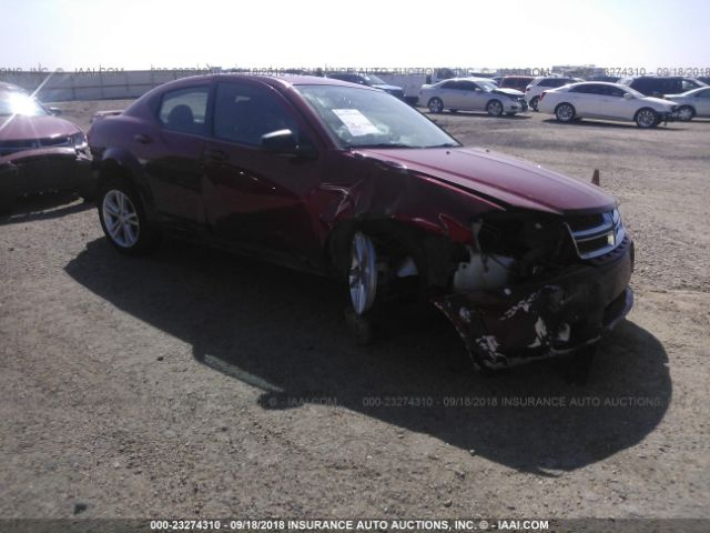 click here to view 2014 DODGE AVENGER at IBIDSAFELY