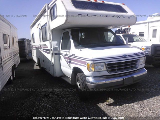 click here to view 1995 WINNEBAGO MINNIE WIN at IBIDSAFELY