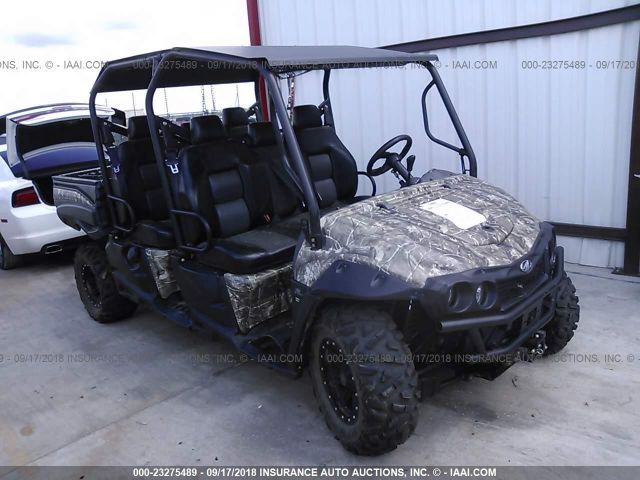 click here to view 2017 MAHINDRA  ATV XTV1000C at IBIDSAFELY