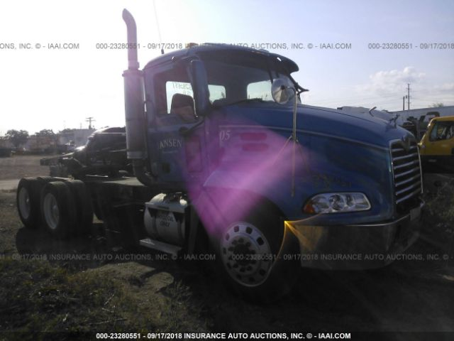 click here to view 2004 MACK CX613 at IBIDSAFELY