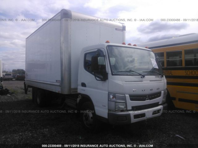 click here to view 2012 MITSUBISHI FUSO TRUCK FE at IBIDSAFELY