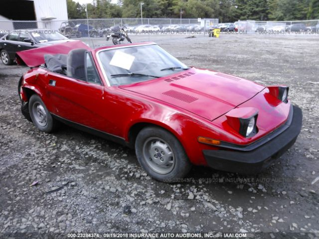 click here to view 1979 TRIUMPH TR 7 at IBIDSAFELY