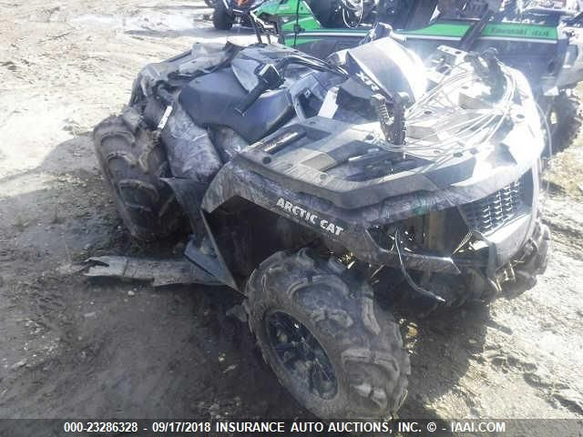 click here to view 2015 ARCTIC CAT MUDPRO 700 at IBIDSAFELY