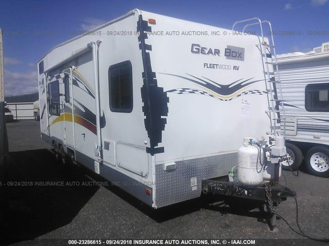 click here to view 2004 FLEETWOOD GEAR BOX at IBIDSAFELY