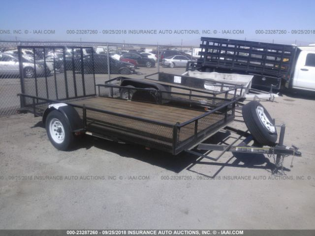click here to view 2015 CARRY ON 7X12GWRS TRAILER at IBIDSAFELY