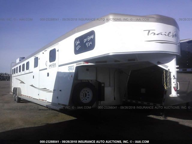 click here to view 2015 TRAILS WEST MFG SIERRA 6 HORSE at IBIDSAFELY