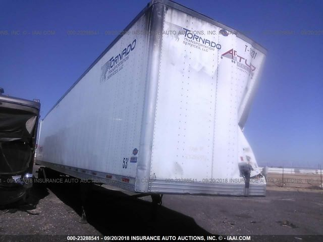 click here to view 2011 UTILITY TRAILER MFG VAN at IBIDSAFELY