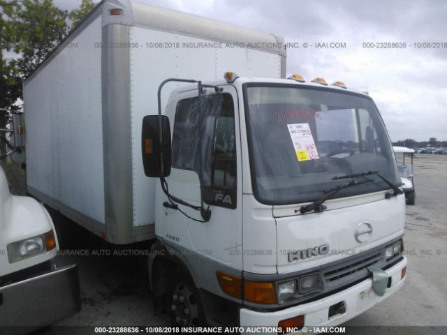 click here to view 2002 HINO FA at IBIDSAFELY