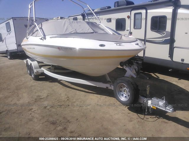 click here to view 2003 MAXUM 2100SR at IBIDSAFELY