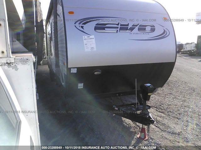 click here to view 2016 FOREST RIVER EVO at IBIDSAFELY