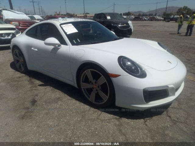 click here to view 2018 PORSCHE 911 at IBIDSAFELY