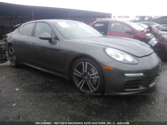 click here to view 2014 PORSCHE PANAMERA at IBIDSAFELY