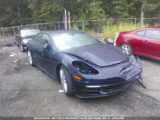 click here to view 2018 PORSCHE PANAMERA at IBIDSAFELY