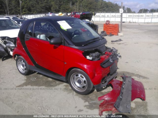 click here to view 2013 SMART FORTWO at IBIDSAFELY